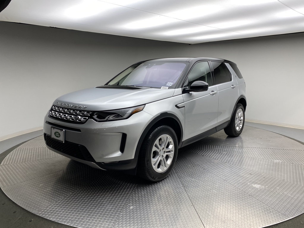 Pre-Owned 2020 Land Rover Discovery Sport Standard 4WD