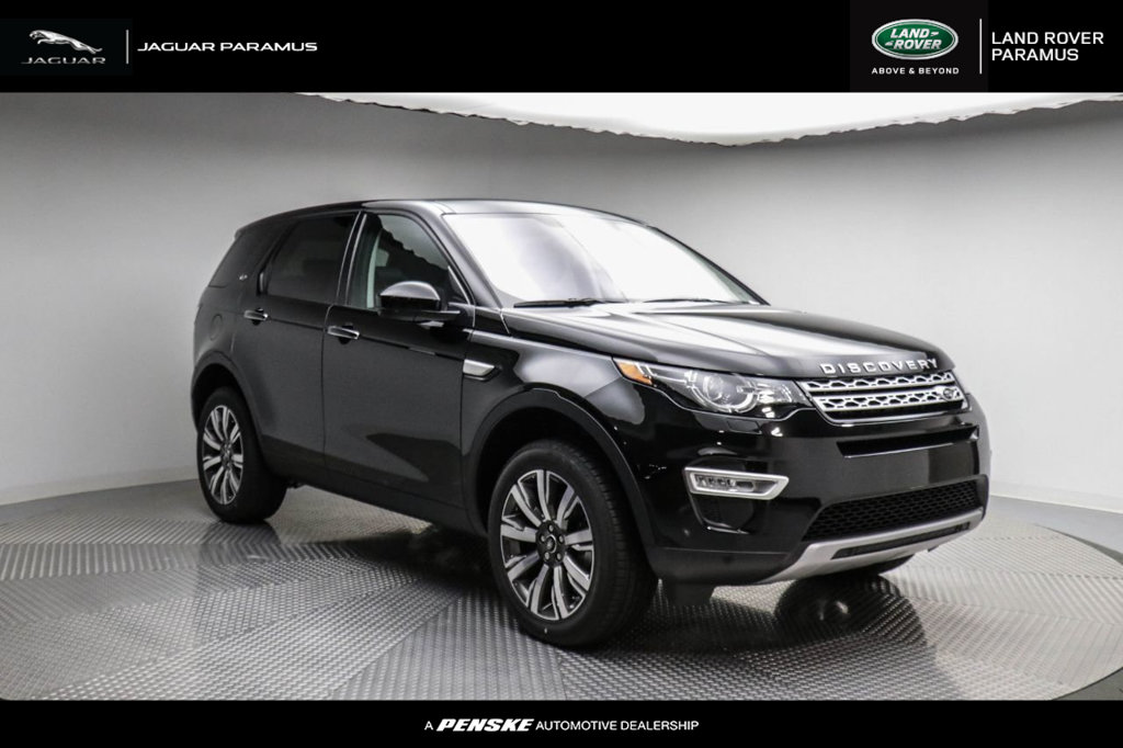 new 2019 land rover discovery sport hse luxury 4wd suv in. Black Bedroom Furniture Sets. Home Design Ideas