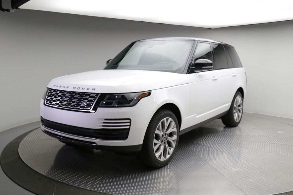 New 2020 Land Rover Range Rover P525 HSE SWB With Navigation