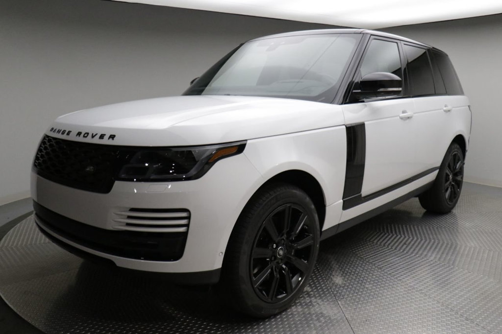 New 2020 Land Rover Range Rover PHEV HSE With Navigation