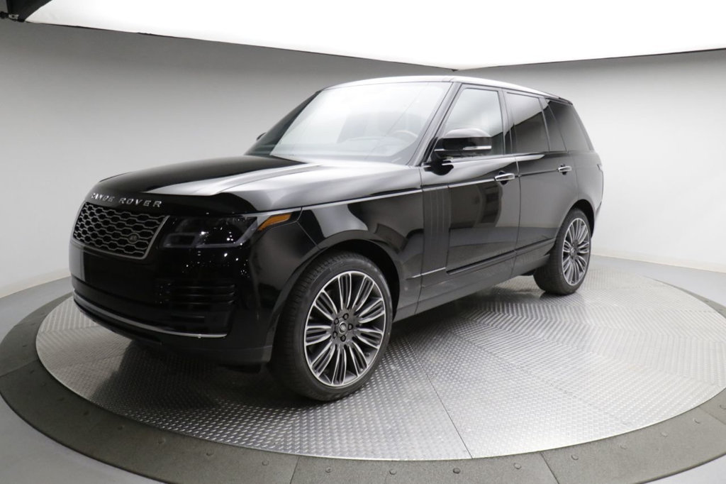 New 2020 Land Rover Range Rover Autobiography SWB