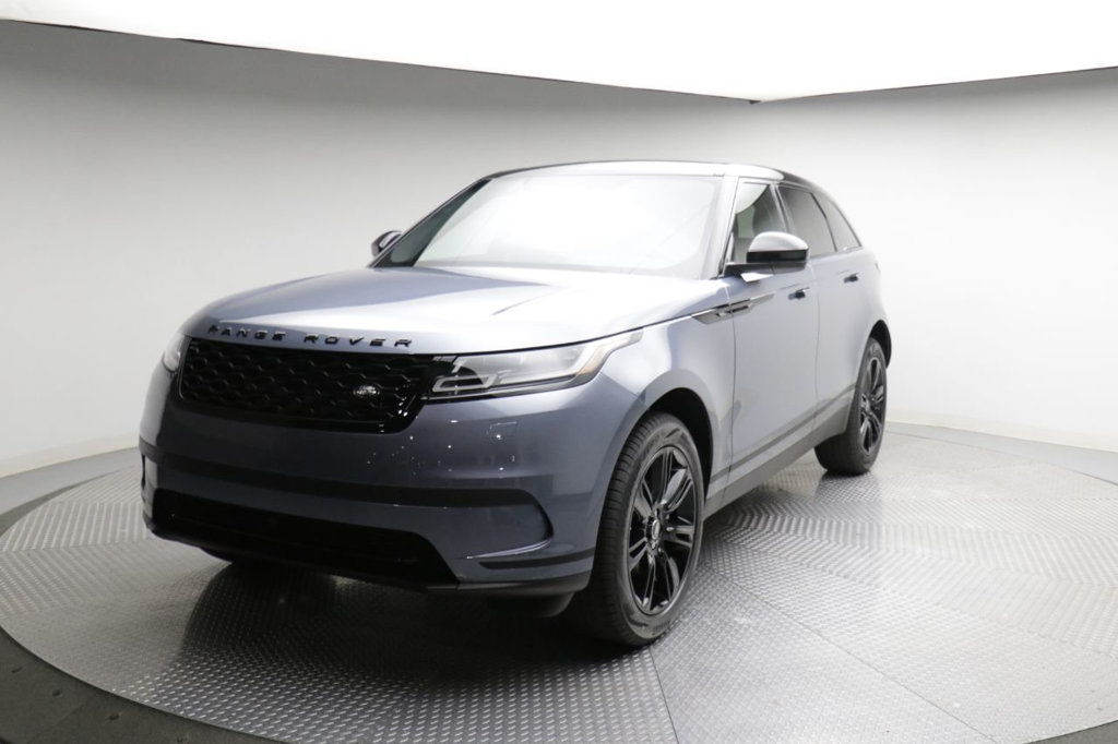 New 2020 Land Rover Range Rover Velar P250 S With Navigation #LA272440