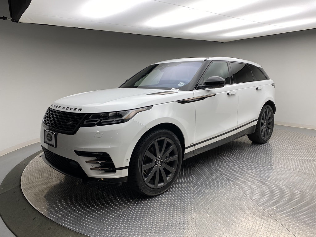 Pre-Owned 2019 Land Rover Range Rover Velar P380 R-Dynamic HSE