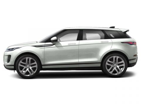 Pre-Owned 2020 Land Rover Range Rover Evoque P250 S