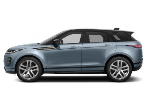 Pre-Owned 2020 Land Rover Range Rover Evoque P300 R-Dynamic S